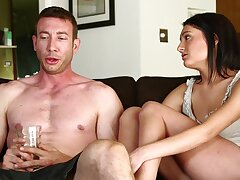 Anal makes honcho unreserved lose the brush mind
