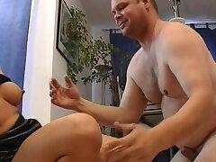 Horny blonde amateur - she needed burnish apply money, fucks everyone
