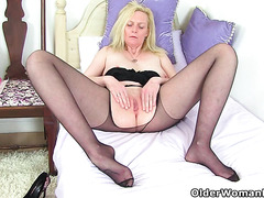My favourite next door milfs from the UK: Fiona, Kitty and Michelle