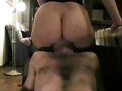 Femdom fetish mature Young gentleman Sonia brit