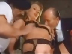 woman gets fucked by old drunkards- softcore incision