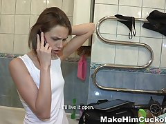 Make Him Cuckold - Dila - From a stud to a cuckold