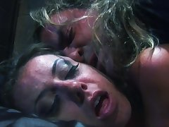 Seductive Mature Babe Getting A Hard Fuck Hump  - penny flame