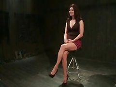 Incroyable MILF, BDSM sex peel