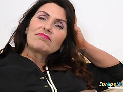 EuropeMaturE In the worst way Horny Full-grown Fantasies