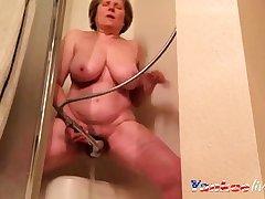 Masturbation Classic by MarieRocks age 57