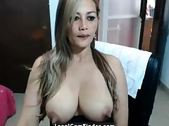Big nipple Full-grown MILF