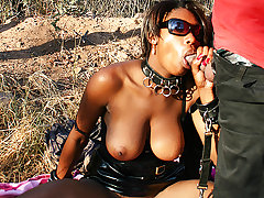 african outdoor taboo charm