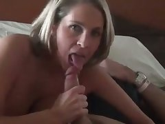 Torrid quite buxom dirty MILF with juicy ass is affectionate of upper case head