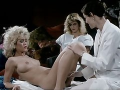 Sizzling retro pornstars - hot output movie