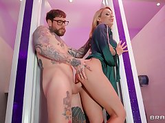 Isabelle Deltore finds a way to get even with her cheating husband