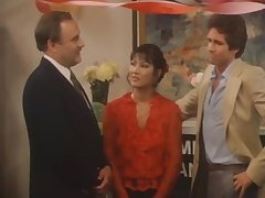 Mike Horner, Shanna Mccullough And Mai Lin - All The In like manner In (1984 Vhs Videotape)